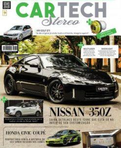 Car Stereo Tech
