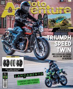 Moto Adventure