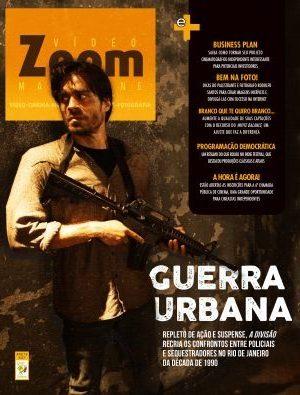 Banner Capa da Revista Mês Zoom Digital