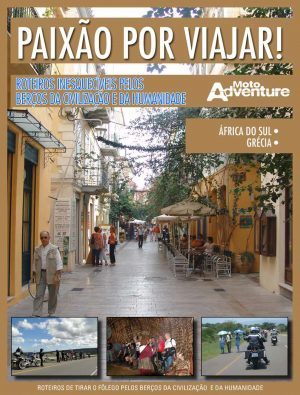 Banner E-book Paixão por viajar Africa