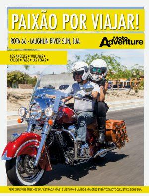 Banner E-book Paixão por viajar Rota 66