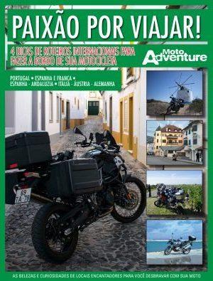 Banner E-book Paixão por viajar Europa