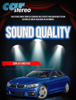 Banner E-book Car Stereo
